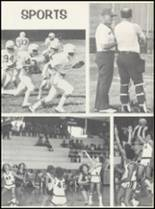 1983 Shattuck High School Yearbook Page 54 & 55