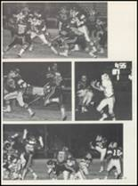 1983 Shattuck High School Yearbook Page 60 & 61