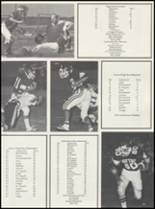 1983 Shattuck High School Yearbook Page 62 & 63