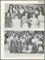 1983 Shattuck High School Yearbook Page 68 & 69
