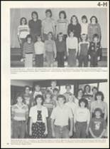 1983 Shattuck High School Yearbook Page 72 & 73