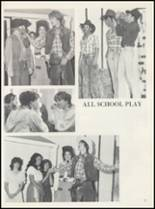 1983 Shattuck High School Yearbook Page 80 & 81