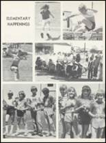 1983 Shattuck High School Yearbook Page 84 & 85