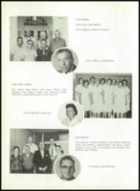 1965 Springlake-Earth High School Yearbook Page 12 & 13