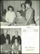 1965 Springlake-Earth High School Yearbook Page 14 & 15