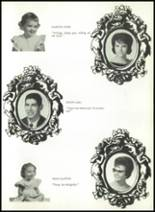 1965 Springlake-Earth High School Yearbook Page 16 & 17