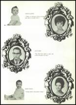 1965 Springlake-Earth High School Yearbook Page 18 & 19