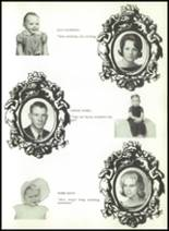 1965 Springlake-Earth High School Yearbook Page 22 & 23