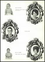 1965 Springlake-Earth High School Yearbook Page 24 & 25