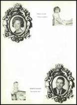 1965 Springlake-Earth High School Yearbook Page 26 & 27