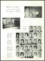 1965 Springlake-Earth High School Yearbook Page 28 & 29