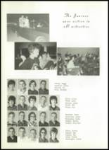 1965 Springlake-Earth High School Yearbook Page 30 & 31