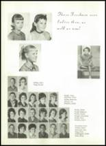 1965 Springlake-Earth High School Yearbook Page 38 & 39