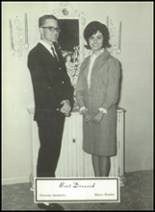 1965 Springlake-Earth High School Yearbook Page 46 & 47