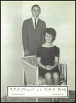 1965 Springlake-Earth High School Yearbook Page 48 & 49