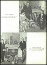 1965 Springlake-Earth High School Yearbook Page 50 & 51