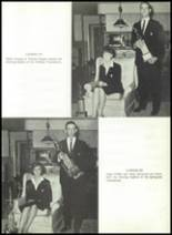 1965 Springlake-Earth High School Yearbook Page 52 & 53
