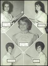 1965 Springlake-Earth High School Yearbook Page 62 & 63