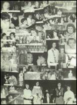 1965 Springlake-Earth High School Yearbook Page 66 & 67