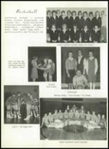 1965 Springlake-Earth High School Yearbook Page 68 & 69