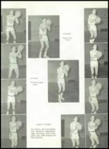 1965 Springlake-Earth High School Yearbook Page 72 & 73