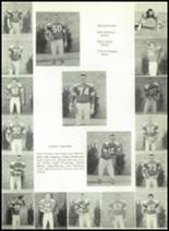 1965 Springlake-Earth High School Yearbook Page 74 & 75