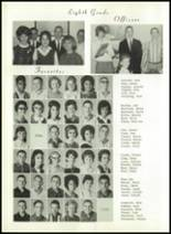 1965 Springlake-Earth High School Yearbook Page 82 & 83