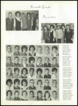 1965 Springlake-Earth High School Yearbook Page 84 & 85
