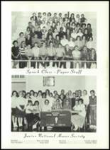 1965 Springlake-Earth High School Yearbook Page 86 & 87