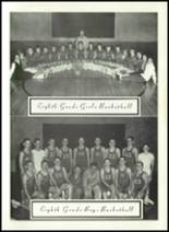 1965 Springlake-Earth High School Yearbook Page 88 & 89