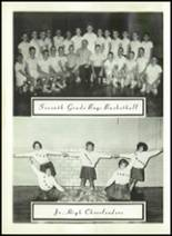 1965 Springlake-Earth High School Yearbook Page 90 & 91