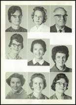 1965 Springlake-Earth High School Yearbook Page 92 & 93