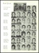 1965 Springlake-Earth High School Yearbook Page 94 & 95