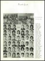 1965 Springlake-Earth High School Yearbook Page 100 & 101