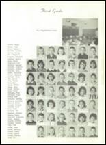 1965 Springlake-Earth High School Yearbook Page 102 & 103