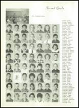 1965 Springlake-Earth High School Yearbook Page 104 & 105