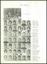1965 Springlake-Earth High School Yearbook Page 106 & 107