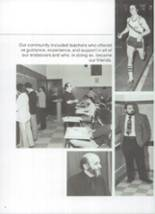 1979 Lasalle Academy Yearbook Page 10 & 11