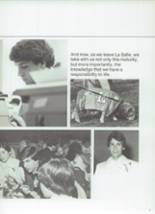 1979 Lasalle Academy Yearbook Page 12 & 13