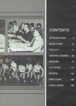 1979 Lasalle Academy Yearbook Page 14 & 15