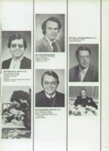 1979 Lasalle Academy Yearbook Page 20 & 21