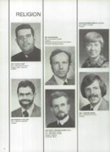 1979 Lasalle Academy Yearbook Page 22 & 23