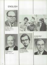 1979 Lasalle Academy Yearbook Page 24 & 25