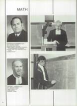 1979 Lasalle Academy Yearbook Page 32 & 33