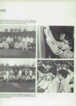 1979 Lasalle Academy Yearbook Page 46 & 47