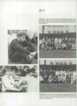 1979 Lasalle Academy Yearbook Page 54 & 55