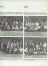 1979 Lasalle Academy Yearbook Page 56 & 57