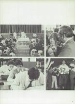 1979 Lasalle Academy Yearbook Page 58 & 59