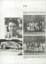 1979 Lasalle Academy Yearbook Page 64 & 65