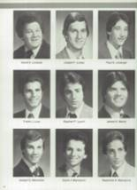 1979 Lasalle Academy Yearbook Page 98 & 99